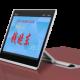 华会通科技-15.6寸无纸化超薄手动推拉式升降会议终端-MT-9156ZG图片