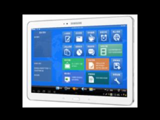 9.7寸移動平板終端(Android平板)-MT-8010圖片