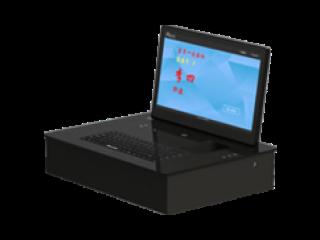 MT-7115-15.6寸无纸化嵌入式翻转会议终端