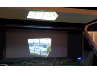 MP-3D全息幻影成像膜  45度全息反射膜