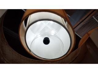 USJ-08-展馆聚音罩