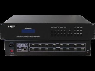 MT-HDMI616-矩阵切换器