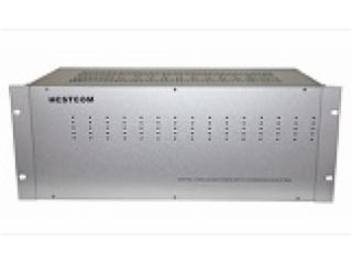 HC3611A-16路DVI高清光端机4U机架式
