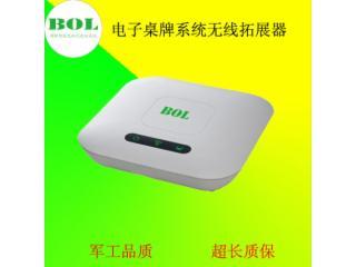 bol-電子桌牌系統poe網絡拓展器