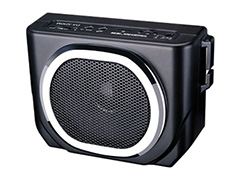 DA-1210M-DA-1210M 教學/導購擴音器