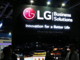 InfoComm2016:LG携OLED解决方案出展
