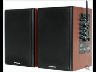 TP-WSD02-2.4G無線多媒體教學音箱