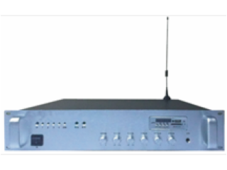 CV1000-/2000/3000-室內機架式無線預警廣播功放