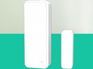 GS-IWDS07-無線智能門磁