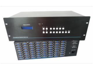 艾玛拓CTS-Mix1616加强版全功能型混合矩阵-MIX1616/3232图片