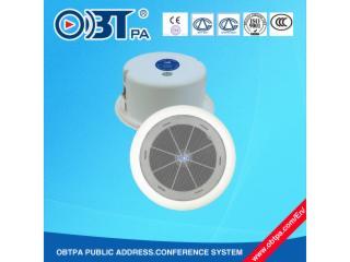 OBT-107-室内吸顶音响 吸顶扬声器