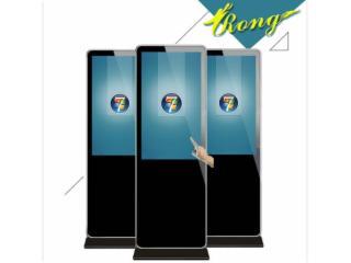RD4701-C-容大彩晶47寸立式安卓觸摸一體機、落地式觸摸一體機