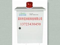 LP-IP03HA-大功率室外防水網絡定阻功放