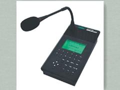 LP-IP08-IP网络远程寻呼对讲话筒