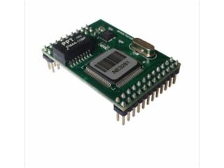 NTP3281-串口接收NTP时钟模块