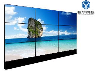 YH-SD461UT-lcd46寸三星液晶拼接屏 內置液晶拼接器監控顯示器拼接