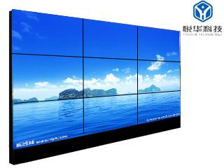 YH-SD462UB-三星42寸液晶拼接屏单元 超窄边液晶屏拼接控制器监控屏幕墙