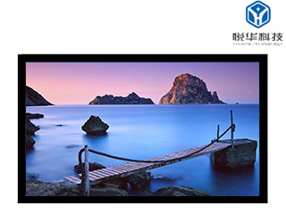 YH-SD42-悅華 42寸液晶監視器 高清監控顯示器/監控屏 工業級監視器