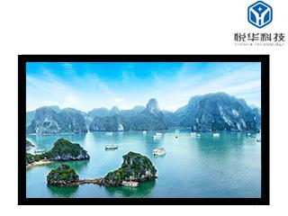 YH-SD47-悦华 47寸液晶监视器 高清监控显示器/监控屏 支持VGA/BNC接口