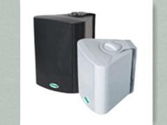 LP-IP05PB-POE高保真網絡壁掛音箱