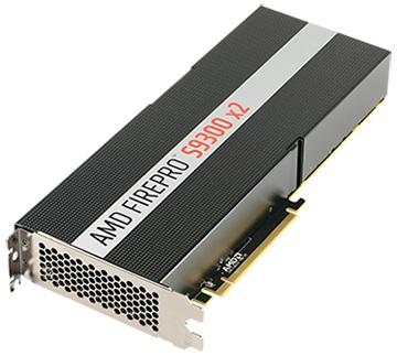 全新AMD FirePro™ S9300 x2 服务器GPU助力创建宇宙最大地图