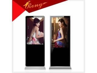RD4201-L-供应银行酒店42寸液晶广告机,楼宇立式高清播放器,可先WIFI、3G