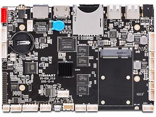 全志A83T八核数字标牌广告机安卓广告板-DS-830 V3.0图片