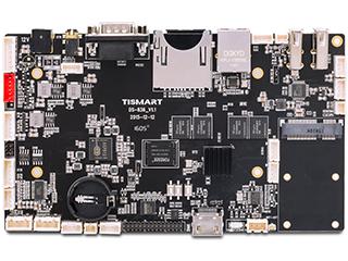 DS-836 V1.1 多媒体3G广告一体机控制板-DS-836图片