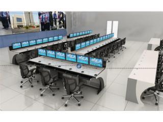 飞马风系列-供应飞马主控桌 指挥中心控制台 专业团队设计定制