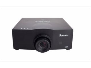 SNP-DSU750-索诺克SonnocDLP工程投影机