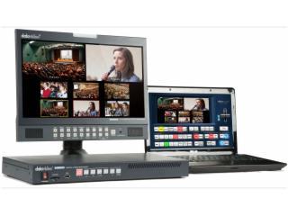 SE-1200MU-洋铭数码Datavideo6路机架式切换主机SE-1200MU