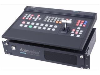 SE-2200-洋铭数码Datavideo高清6通道切换台SE-2200
