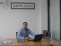 视美乐:抢占民族品牌激光显示第一市场份额—专访视美乐华南区销售总监徐苏宾