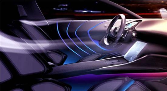保千里以科技创新布局智能驾驶