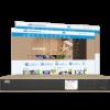 AE系列全高清交互式录播主机-AE-A8S图片