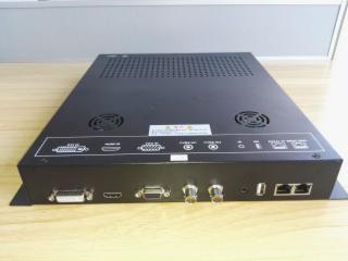 BC385-拼接处理器