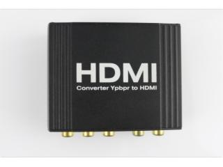 HDCYUV0101-YUV+ R/L TO HDMI信号转换器