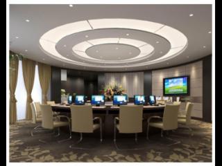 會議室信息發布系統-會議室預定系統