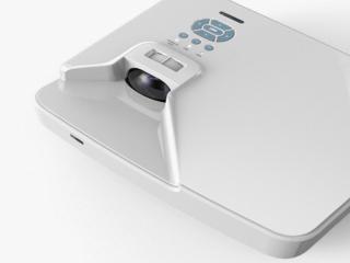DET-E3700X-DET-E3700X商务激光投影仪