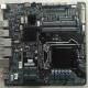 全兼容高性能技嘉H110TN主板上市图片