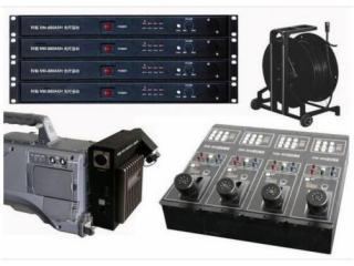 NW-880ASH-科銳NW-880ASH系列攝像機光纖系統