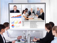 DMIS可视化会议系统,让开会更简单