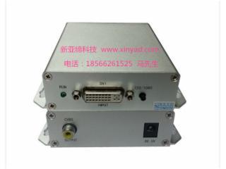 613320-DVI转CVBS(AV)转换器