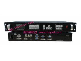 656-无缝切换 高清全彩LED视频处理器-8路信号输入