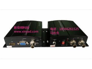 59562-3G/HD/SD SDI转HDMI&VGA多功能转换器