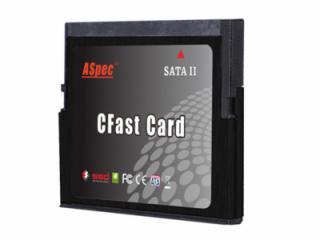 CSXXXX-元存CFast卡寬溫級固態硬盤