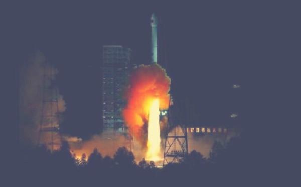 上海三思超高清小间距LED显示屏走进西昌卫星控制中心