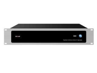 PT-MCU3000-派乐斯 PLEXUS 无纸化会议系统服务器