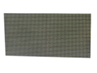 SD-赛德光电 P4.75 表贴单红整屏 黑灯