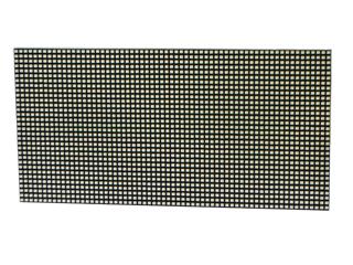 SD-赛德光电 P4.75 表贴单红模组 黑灯